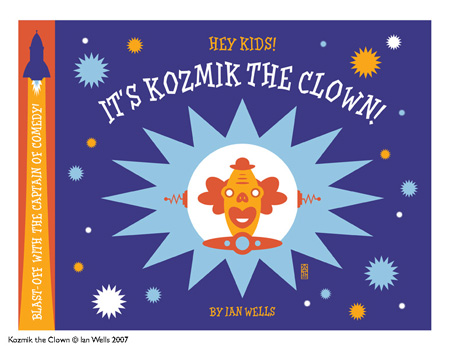05 - Kozmik The Clown